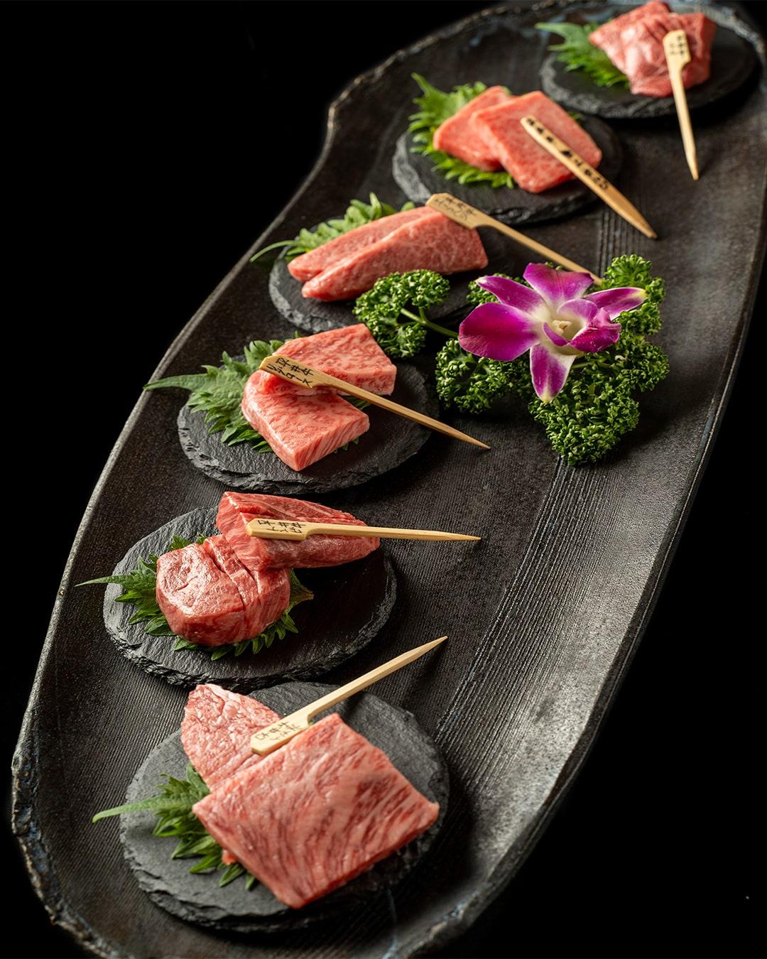 平井牛食べ比べセット
